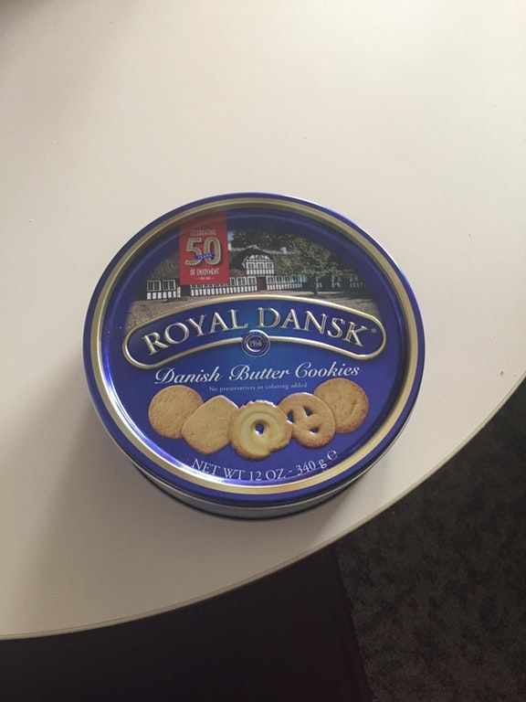 The World's Sewing Kit