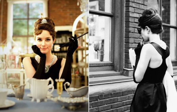 25 easy diy halloween costumes you can make last minute neatorama add a tiara some long black gloves a chunky necklace a tiara and a long cigarette holder available at most costume stores and solutioingenieria Choice Image