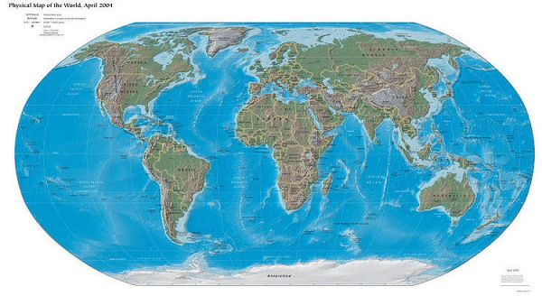 How Many Capital Cities Do You Know Neatorama - Countries of the world and their capital cities