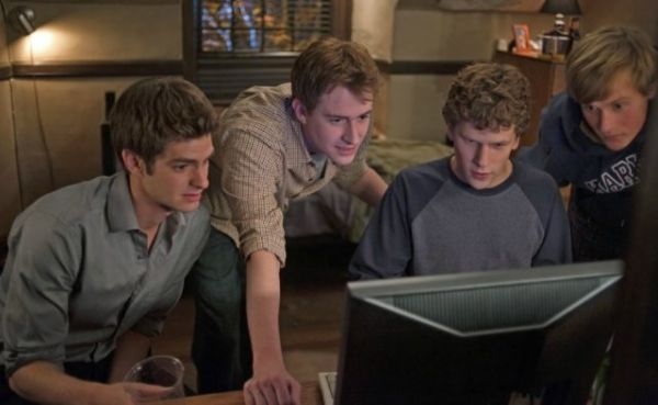 10 Things You Didn't Know about <i>The Social Network</i>