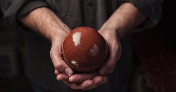 How To Make Hikaru Dorodango (Shiny Mud Balls)