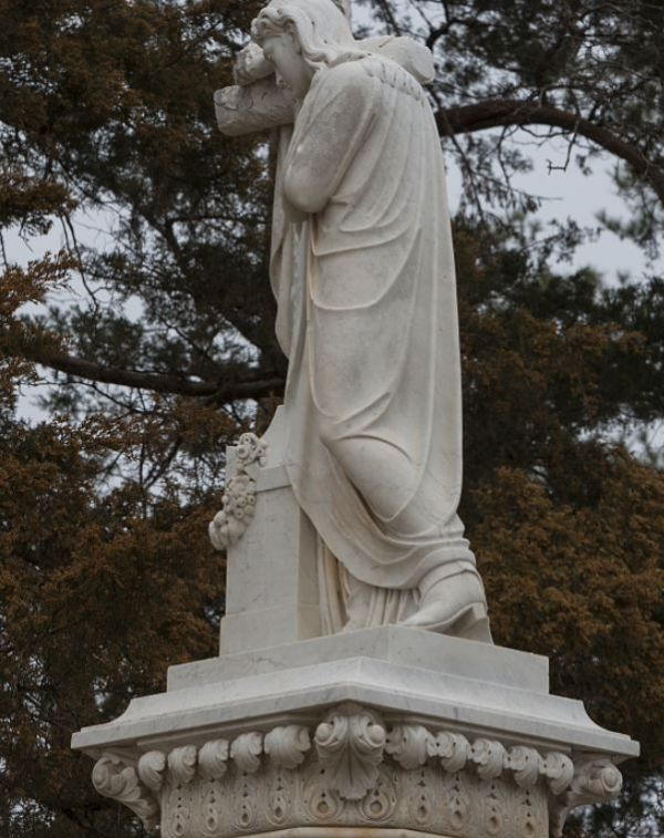In Texas, There's Statue of Jesus in Cowboy Boots