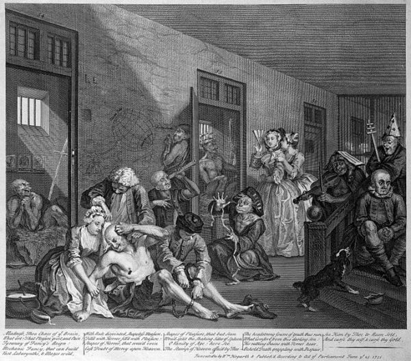 The Horrible History Of The World S Most Notorious Mental