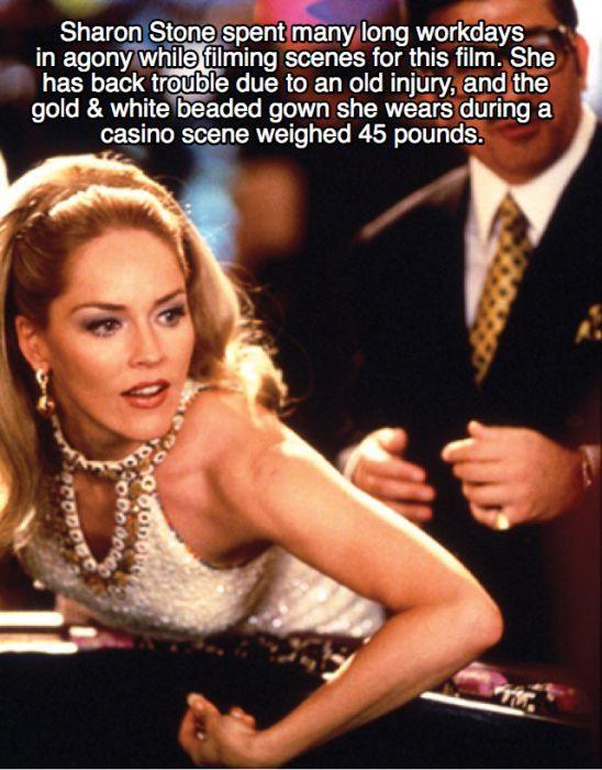 Casino interesting facts