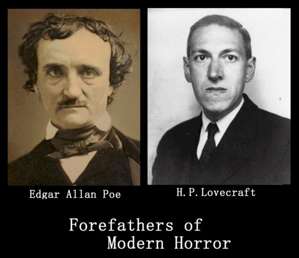 a brief life history and early works of edgar allan poe Edgar allan poe, the well-known author of macabre short stories and poetry, was   was an english-born actress and his father david poe jr was also an actor   to publish his works and the southern literary messenger in richmond hired.