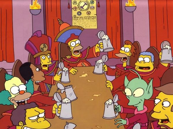 the Stonecutters