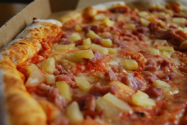 The Pineapple Pizza Scandal