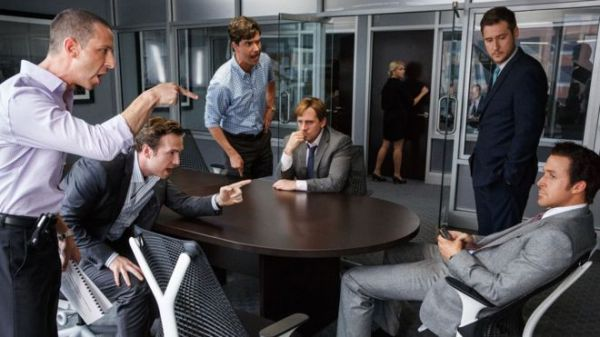 10 Things You Didnt Know about The Big Short