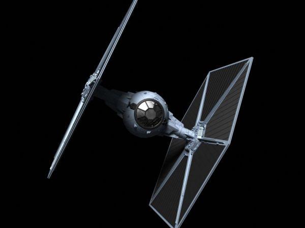 reasons why star wars spaceships make no sense neatorama. Black Bedroom Furniture Sets. Home Design Ideas