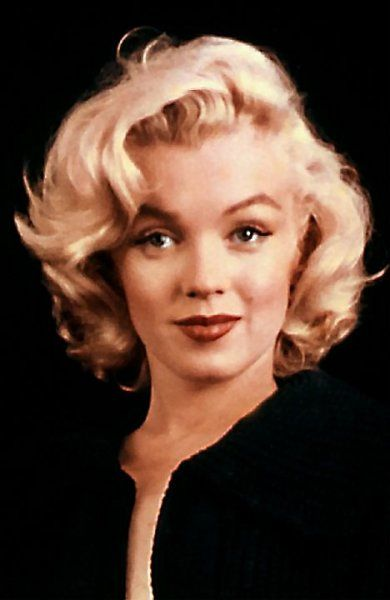 14 things you may not have known about marilyn monroe neatorama marilyn monroe voltagebd Gallery