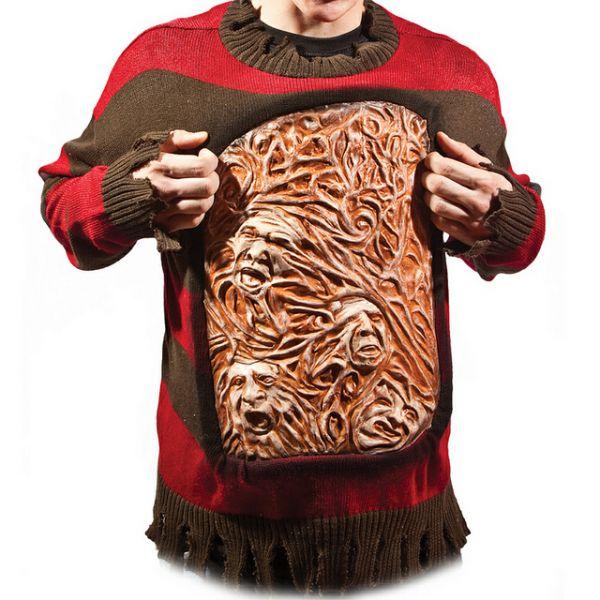 Freddy krueger hoodie