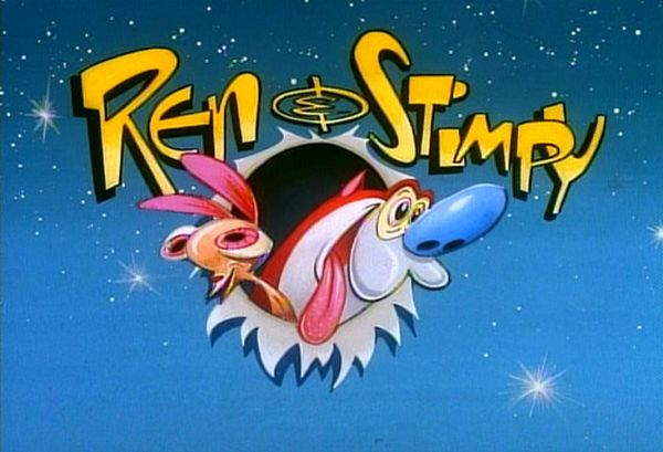 An Exploration Of What Made <i>The Ren & Stimpy Show</i> So Unique