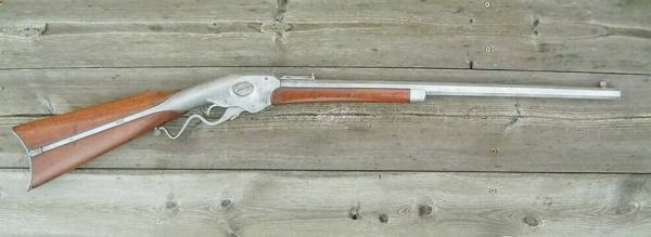 Evans rifle