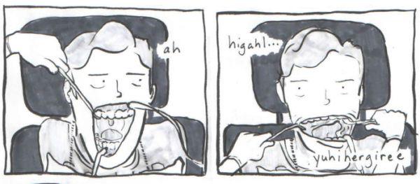 Infinite Nap