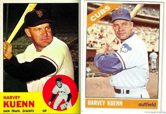 Harvey Kuenn
