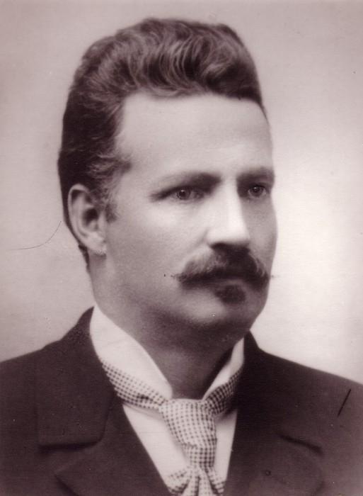 Johann August Brinell