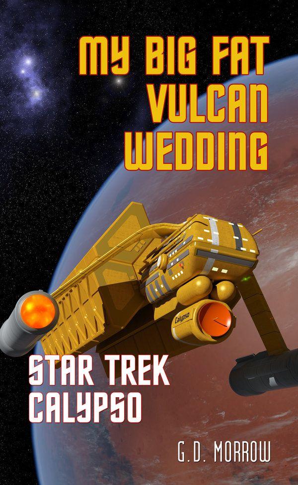 Good Star Trek Cat Names