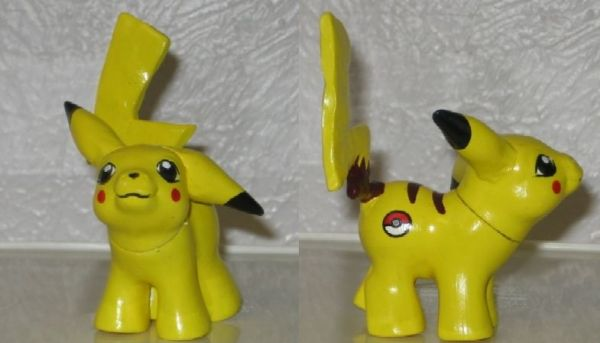 Pika Pony
