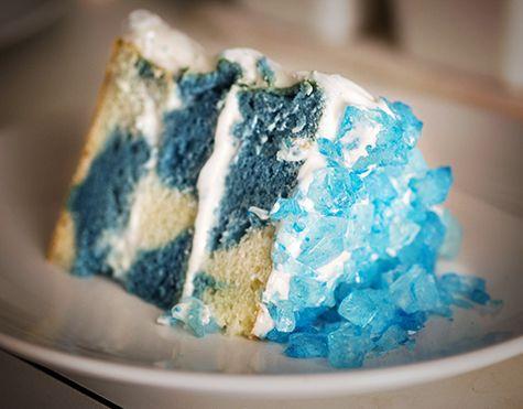This Breaking Bad Cake Looks Purely Addictive Neatorama