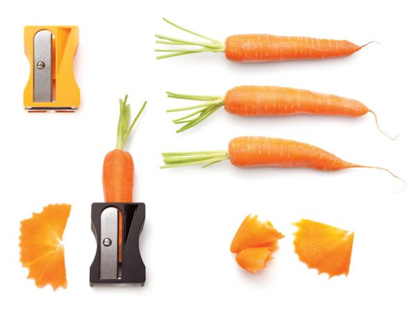 carrot sharpener