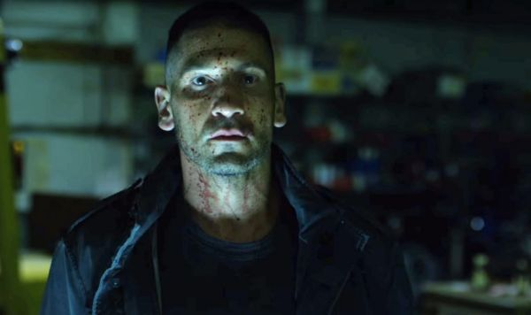 Why The Punisher Is the Most Moral Character on Daredevil