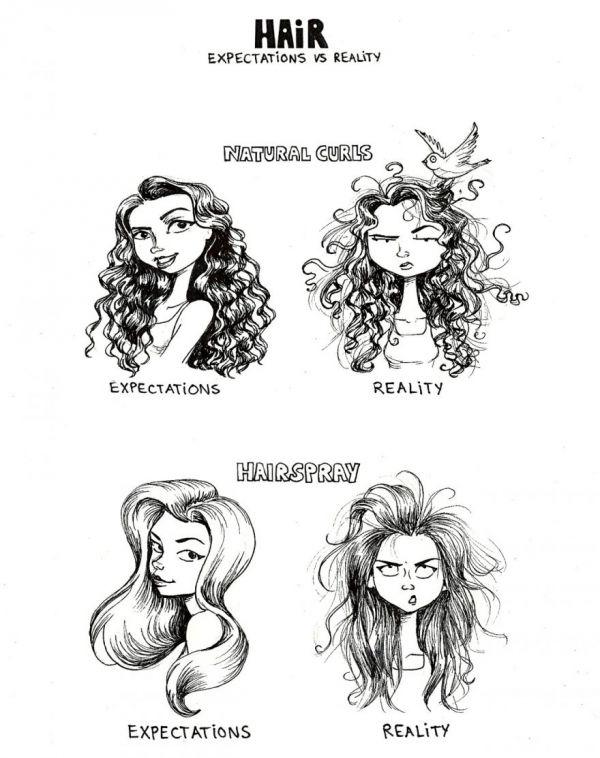Team Natural Hair Quotes