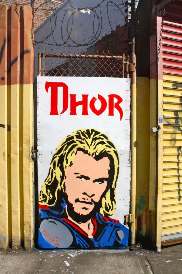 Thor Door