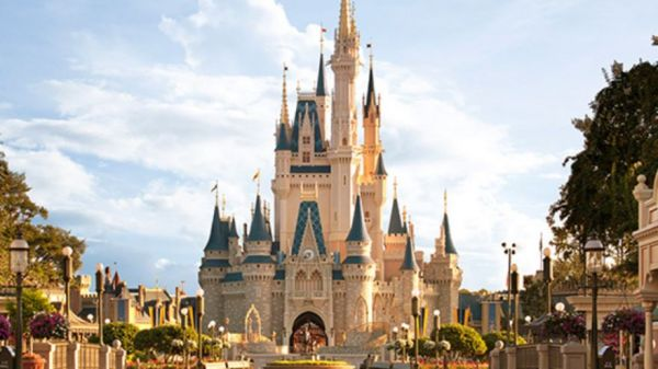 Love Walt Disney World? Now You Can Live There!