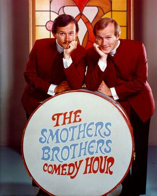 The Smothers Brothers Comedy Hour Neatorama