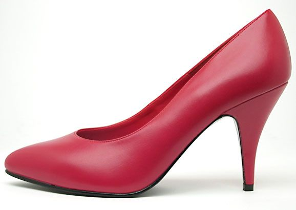 Why Women Shoes Psychology
