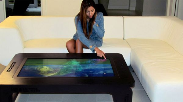Five Smart Tables That Do More than Just Host Meals