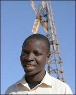 Malawi windmills