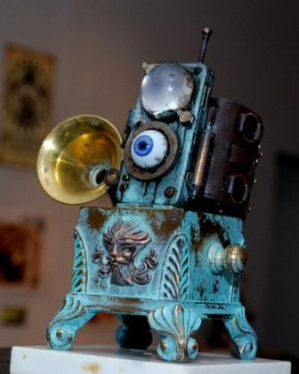 Eye-Pod-Victrola