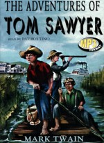 The-Adventures-of-Tom-Sawyer-Mark-Twain-unabridged-retail-mp3-compact-disc-Blackstone-Audio-books