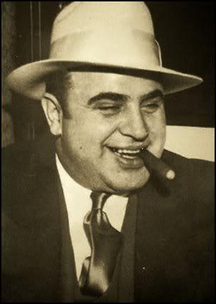 REVERSE online league #2 Capone