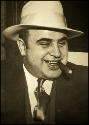 iCREATIVITY ONLINE league Capone