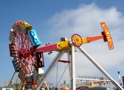 its - Del Mar Fair Halloween