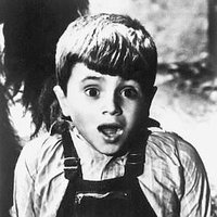 The Curse of the Little Rascals - Neatorama