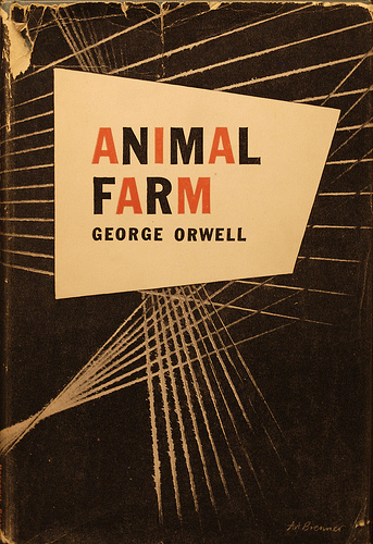 animal farm by george orwell characters. George Orwell#39;s Animal Farm