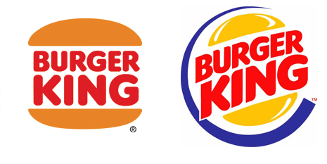 The Evolution of Fast Food Logos - Neatorama