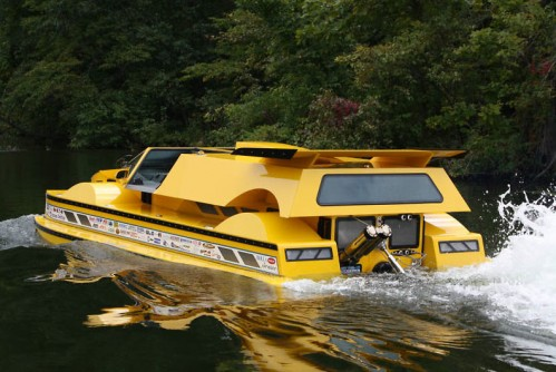 Amphibious Car For Sale Ebay Uk