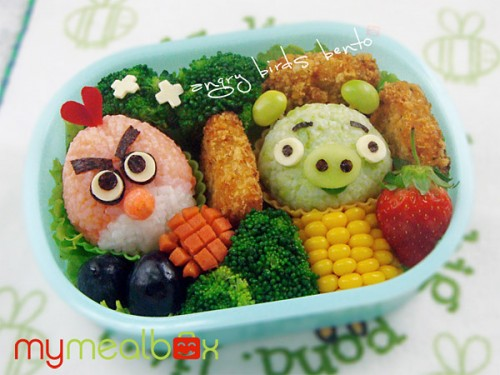 Japanisation !!!!! Angry_birds_bento_1-500x375