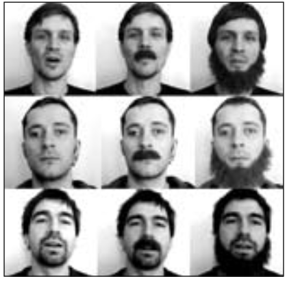 Awe Inspiring Time For A Shave Does Facial Hair Interfere With Visual Speech Short Hairstyles Gunalazisus