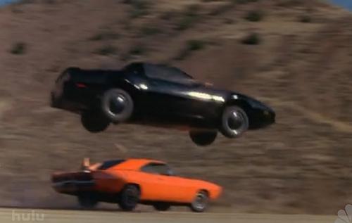 That S Show Season  Episode  Orange Car