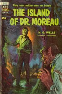 H.G. Wells and Animals, A Troubling Legacy
