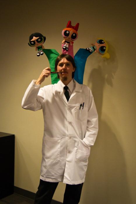 Beatles Halloween Costume