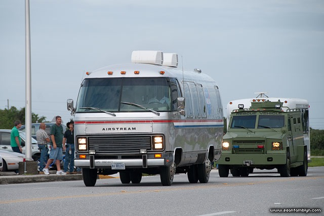 pictures of nasa security vehicles - photo #3
