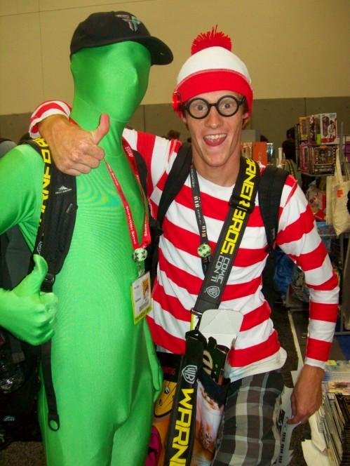 65 Seriously Great Comic Con Costumes Neatorama