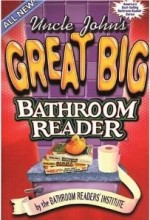 Great Big Bathroom Reader