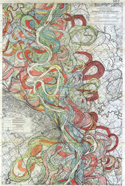 http://uploads.neatorama.com/wp-content/uploads/2011/09/Mississippi_River_Meander_Maps_2-500x747.jpg